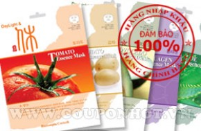Coupon Hot - Combo 5 Mat Na DayLight Han Quoc: