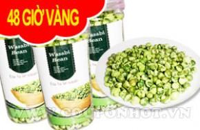 Coupon Hot - Dau Ha Lan Wasabi Say Kho 130g: