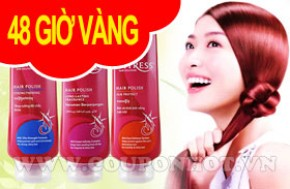 Coupon Hot - Kem Duong Lam Bong Toc Vitress 100ml - Philippines: - 1 - Spa - Spa