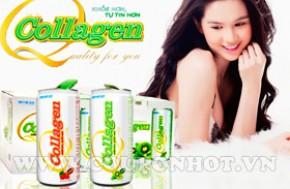 Coupon Hot - Nhom Mua Loc Nuoc Uong Collagen (6 Lon/loc) Binh An