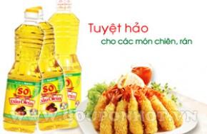 Nhóm Mua Combo 03 Chai Dầu Ăn Marvela (1 Lít/ 01 Chai)