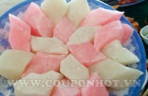 Coupon Hot - Nhom Mua Banh Hong 500gr Loai Banh Dac San Cua Nguoi Binh Dinh