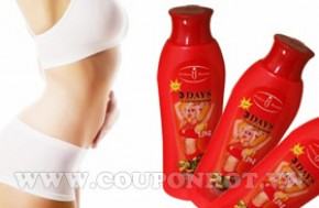 Coupon Hot - Giup ban lay lai duong con quyen ru voi Kem Tan Mo Aichun Beauty 3 Days (200ml)