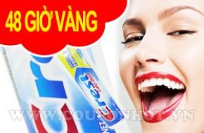 Nhóm Mua Kem Đánh Răng Crest Calci Dent 136g – Mexico
