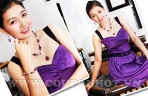 Nhóm Mua Đầm Cúp Ngực Thời Trang Hàn Quốc Gợi Cảm
