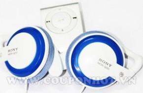 Coupon Hot - Nhom Mua Tai Nghe Kep Sony MDR Q50