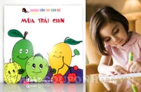 Coupon Hot - Nhom Mua Combo 5 Sach Nhung Van Tho Cua Be Va 7 Sach Moi Ngay Be Lam 1 Viec Tot: