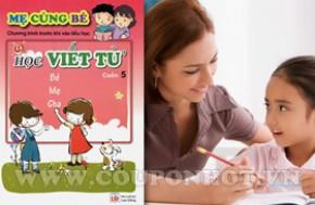 Nhóm Mua Sách Mẹ Cùng Bé Học