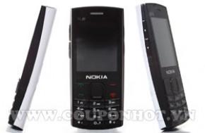 Sở hữu Điện Thoại Nokia X2-02: