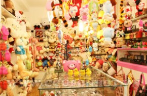 Shop Quà Tặng Bing Boong: