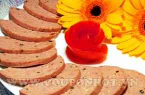 Coupon Hot - Dac San Cha Bo Binh Dinh 500gr: