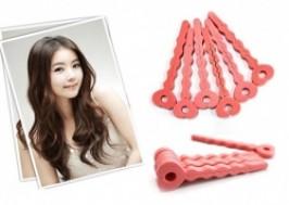 TP. HCM - Tân Bình: Giảm giá 35% - Combo Bộ uốn tóc chìa khóa