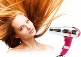 TP. HCM - Tân Bình: Giảm giá 41% - Máy sấy tóc super IC
