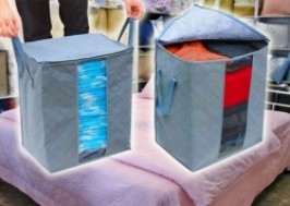 TP. HCM - Tân Bình: Giảm giá 47% - Chiếc túi vải đa năng