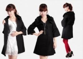 Hà Nội - Từ Liêm: Giảm giá 42% - Áo dạ cổ lông thời trang
