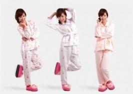 Hà Nội - Hai Bà Trưng: Giảm giá 42% - Bộ quần áo mặc ở nhà viền bông ấm áp