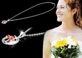 Hà Nội - Hai Bà Trưng: Giảm giá 41% - Dây chuyền bạc thời trang