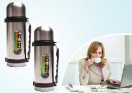 Hà Nội - Hai Bà Trưng: Giảm giá 45% - Bình giữ nhiệt Travel Bottle 1,2 lít