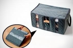 Hà Nội - Hai Bà Trưng: Giảm giá 50% - Túi vải 3 ngăn tiện dụng
