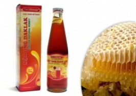 Hà Nội - Cầu Giấy: Giảm giá 24% - Mật ong rừng 700g