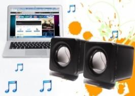 Hà Nội - Hai Bà Trưng: Giảm giá 50% - Loa vi tính Speaker E182