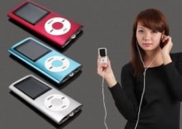 Hà Nội - Hai Bà Trưng: Giảm giá 42% - Máy nghe nhạc MP4