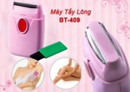 TP. HCM - Tân Bình: Giảm giá 46% - Máy Tẩy Lông BT-409