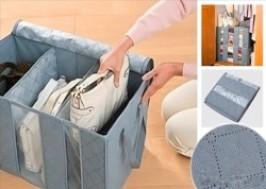TP. HCM - Tân Bình: Giảm giá 50% - Túi vải 3 ngăn đa năng