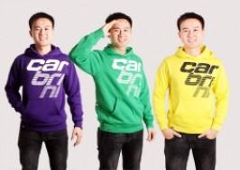 Hà Nội - Ba Đình: Giảm giá 35% - Áo nỉ cao cấp Carbrini thời trang dành cho tuổi Teen