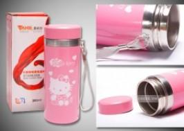 Hà Nội - Hai Bà Trưng: Giảm giá 50% - Bình giữ nhiệt Hello Kitty