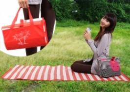Hà Nội - Thanh Xuân: Giảm giá 48% - Chiếu gấp tiện dụng cho du lịch & picnic