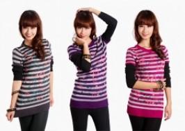 Hà Nội - Hai Bà Trưng: Giảm giá 46% - Áo len dáng dài xinh xắn cho ngày đông