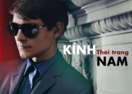 Hà Nội - Cầu Giấy: Giảm giá 50% - Kính thời trang nam - phong cách, sành điệu