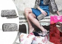 Hà Nội - Cầu Giấy: Giảm giá 40% - Ví thời trang da báo