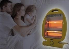 Hà Nội - Hai Bà Trưng: Giảm giá 50% - Quạt sưởi điện Lion