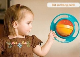 Hà Nội - Cầu Giấy: Giảm giá 47% - Bát thông minh Gyro Bowl