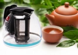 Hà Nội - Hai Bà Trưng: Giảm giá 26% - Bình lọc trà bằng thủy tinh