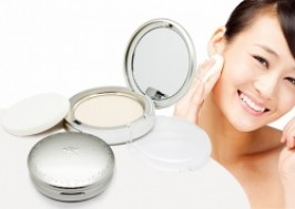 Hà Nội - Hai Bà Trưng: Giảm giá 50% - Phấn phủ skin food