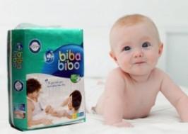 Hà Nội - Hai Bà Trưng: Giảm giá 35% - Bỉm BiBaBiBo thông thoáng cho trẻ em