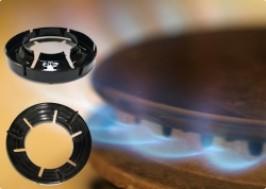 TP. HCM - Tân Bình: Giảm giá 50% - Combo 02 kiềng tiết kiệm gas