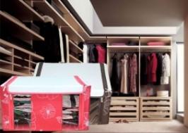 TP. HCM - Tân Bình: Giảm giá 50% - Túi đựng đồ đa năng Useful Box
