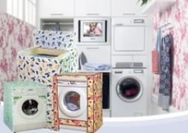 TP. HCM - Tân Bình: Giảm giá 45% - Áo trùm bảo vệ máy giặt