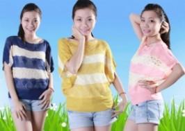 TP. HCM - Tân Bình: Giảm giá 46% - Áo len cánh dơi thời trang