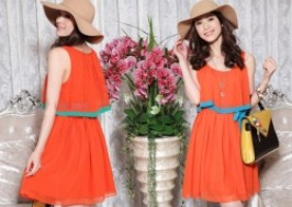 TP. HCM - Tân Bình: Giảm giá 53% - Đầm Tina thời trang
