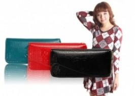 Hà Nội - Cầu Giấy: Giảm giá 50% - Ví thời trang cao cấp nữ