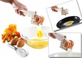 TP. HCM - Quận 4: Giảm giá 62% - Dụng cụ tách vỏ trứng 3 trong 1