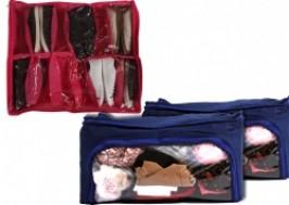 Hà Nội - Cầu Giấy: Giảm giá 55% - Combo Túi Vải 3 ngăn + Tủ Vải 12 Ngăn đựng đồ