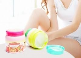 Hà Nội - Từ Liêm: Giảm giá 47% - Kem dưỡng da toàn thân Sexy ja USA