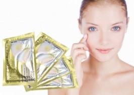 Hà Nội - Cầu Giấy: Giảm giá 46% - Combo 4 mặt nạ mắt collagen