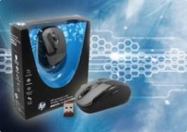 Hà Nội - Cầu Giấy: Giảm giá 50% - Chuột không dây HP Laverock chất lượng cao